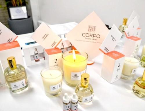 Corpo 35, le concours international des nouveaux parfumeurs !
