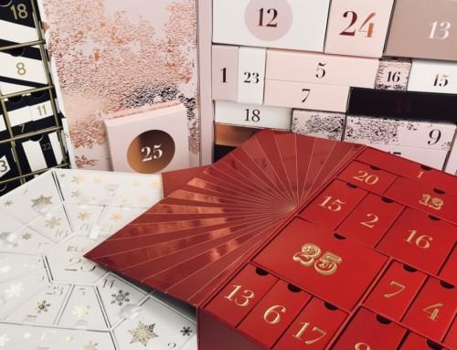 Les calendriers de l'Avent Beauté, Parfum, Maquillage 2019 sont là ! Quel(s) choisir ?