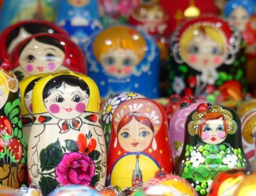 Voyage à Moscou en famille #1 : les formalités et les bonnes adresses…