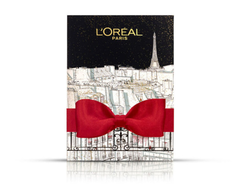 Calendrier de l'Avent L'Oréal Paris 2019 : contenu, prix, code promo, avis…