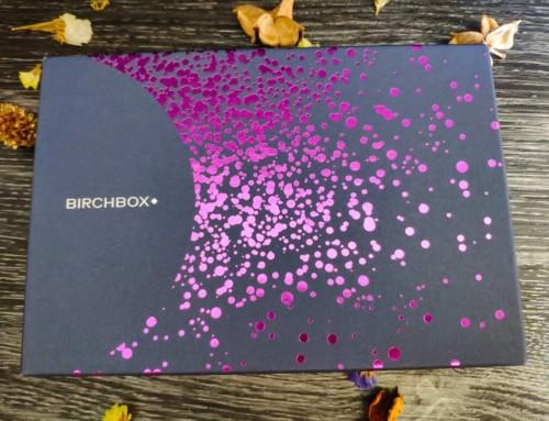 Belle De Nuit – Birchbox Octobre 2019