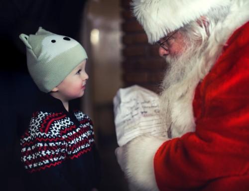 Quel Cadeau offrir à son enfant pour Noël ?