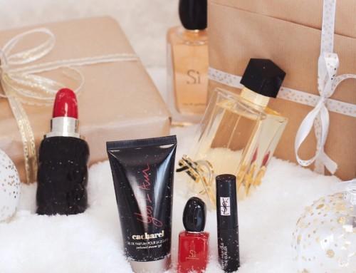 5 coffrets de parfum à offrir à une femme pour Noël !