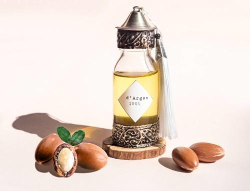 5 produits à l'huile d'argan à avoir absolument