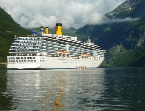 Un voyage plein de richesses autour de la Méditerranée