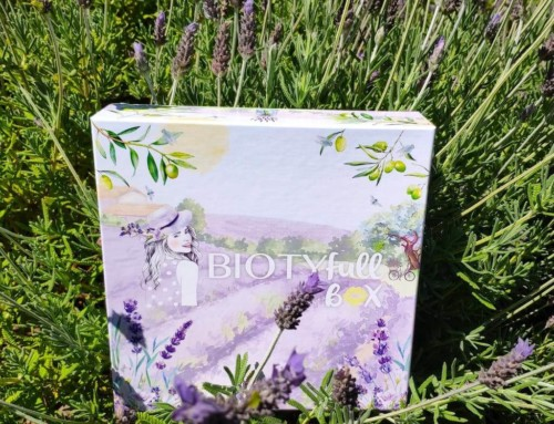 Balade en Provence – Biotyfull Box Mai 2020