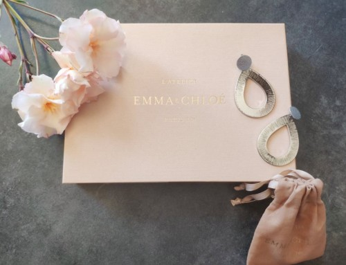 Box L'Atelier Emma & Chloé – Juin 2020
