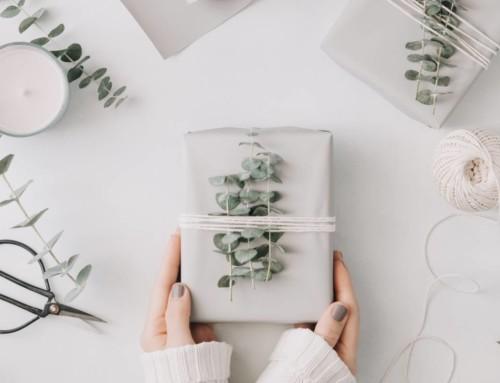 Cadeaux de mariage dans la tendance