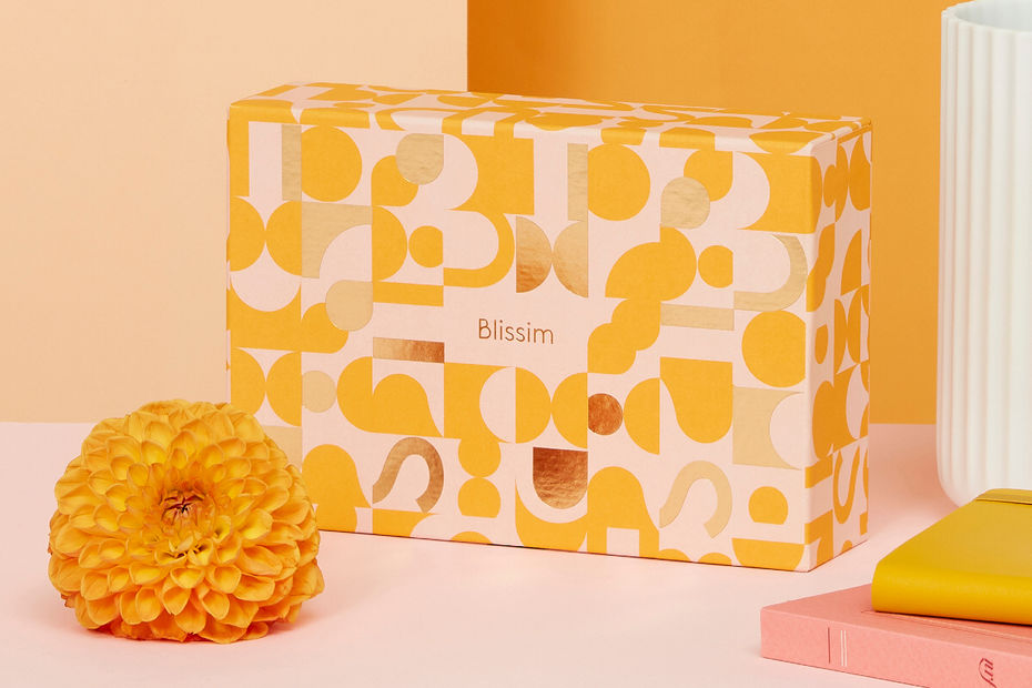 Blisim Box ex Birchbox Octobre 2020 avis contenu code promo