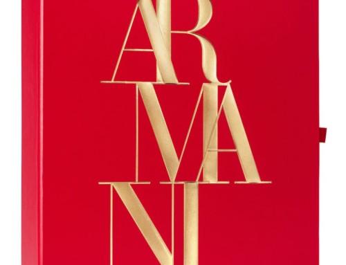 Le calendrier de l'Avent Armani Beauty 2020