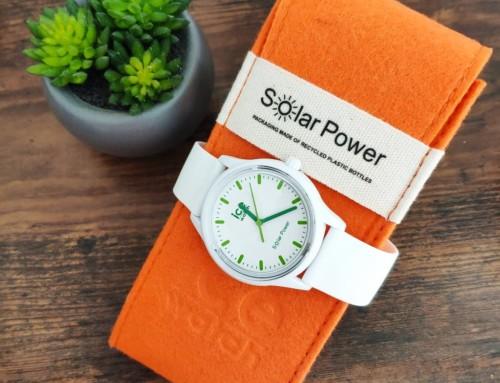 Coup de cœur pour la Ice Watch Solar Power + concours
