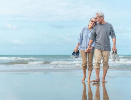 Pourquoi arrêter de voyager en vieillissant ?
