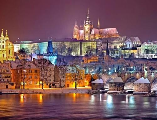 Que Faire à Prague ?