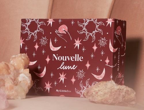 My Little Box Février 2021 – Nouvelle Lune !
