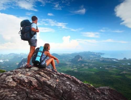 Comment les Voyages Peuvent Changer Notre Personnalité