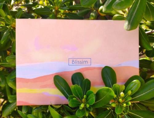 Blissim (ex Birchbox) Mai 2021