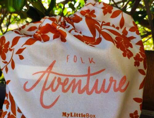 My Little Box Juin 2021 Petite Mendigote