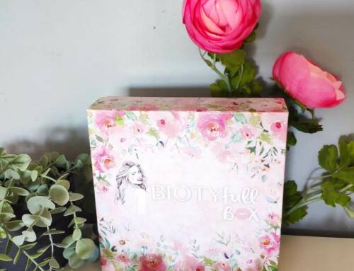 Biotyfull Box Juin 2021 – La Rosée