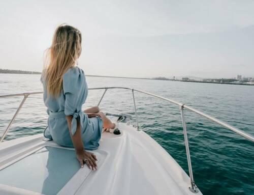 Louer un bateau pour des vacances dépaysantes en France