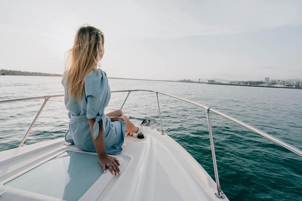 Louer un bateau vacances en France