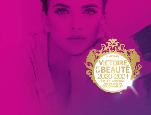 Les Victoires de la Beauté 2021 : le palmarès !
