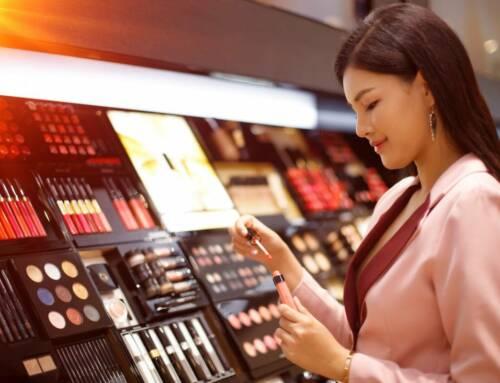 Maquillage : un teint frais et glowy tout l'été !