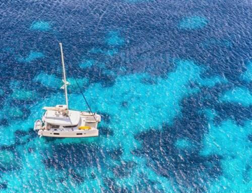 Balade maritime : catamaran ou monocoque ?