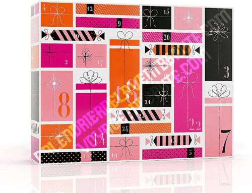 Calendrier de l'Avent L'Oréal Paris Multi Marques 2021 : contenu, prix, code promo