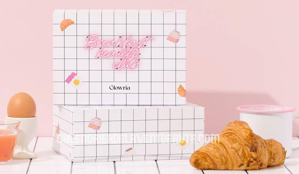 Spoiler Contenu Glowria Septembre 2021 + Code Promo + Cadeau