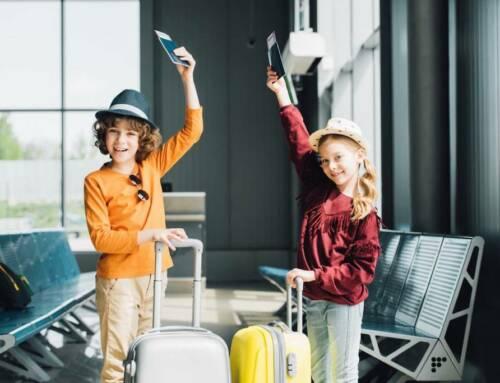 Passeport pour mineur : peut-on l'obtenir plus rapidement ?